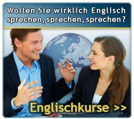 Englischkurse in Zirndorf