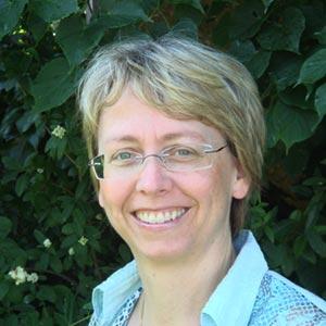 Marita Grübl